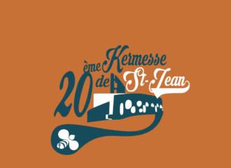 20éme Kermesse St-Jean site